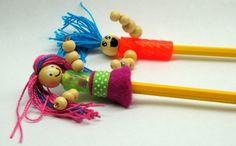 lapices-decorados-con-munequitos