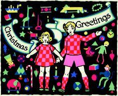 Childhood Christmas Editor: Blue Lantern Publishing Illustrator: Unknown Imprint: Laughing Elephant Toys'
