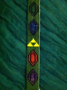 Legend Of Zelda Beaded Bracelet