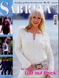 sabrina 2007-10 - Tina Stoll - Álbumes web de Picasa