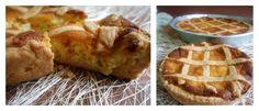 Cucina regionale campana:la mia pastiera napoletana