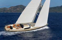 Jongert 3200P  http://www.yachtemoceans.com/introducing-new-jongert-3200p/  #superyacht #megayacht #yacht