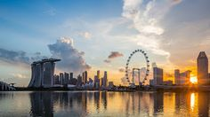 Cities, Sustainability & Communications: SUSTAINABLE CITIES/ Singapore - Intelligent Transp...