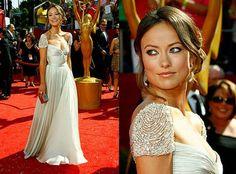 Reem Acra Cap Sleeve....this will be my wedding dress!