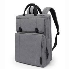 College Backpack for Men Campus School Bag for Laptop TOPPU 664 (5) Backpack Store, Laptop Backpack, Backpack Bags, Branded Bags, Sketchbooks, School Bags, College, Backpacks, Travel