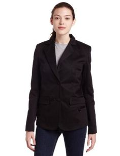 Lifetime Collective Juniors 9 To 5 Blazer - Click picture for Description and other picture! $149.99