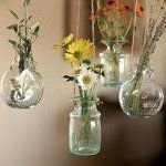 Roundup: Hanging Vases for Spring Blooms   Apartment Therapy