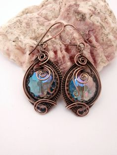 Earrings by PerfectlyTwisted