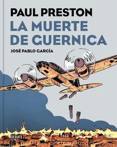 Viñetas para no olvidar el terror del bombardeo de Gernika