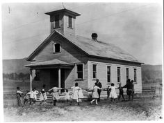 Pleasant Green School–one-room colored school near Marlinton, W.–Pocahontas Co. It is one of the best colored schools in the County, with a capable principal holding a first-grade certificate. All the children are Agricultural Club workers. Old Photos, Vintage Photos, Old School House, School Days, School Teacher, Pocahontas, West Virginia History, Country School, Green School