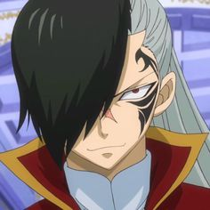Future Rouge admitting that Future Neona is dead because he's the one that killed her for being the first one out of Lucy & Yukino to try & close the eclipse gate Fairy Tail Rogue, Fairy Tail Art, Fairy Tail Manga, Anime Fairy, Fairy Tales, Fairy Tail Characters, Anime Characters, Future Rogue, Fairy Tail Comics