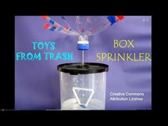 BOX SPRINKLER - ENGLISH - 20MB.wmv - YouTube