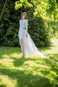 d70e6ab82e176 Breath of tulle - detachable tulle skirt   bridal overskirt   wedding dress  skirt   bridal overskirt   circle tulle skirt