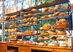 le pain quotidien @Tokyo Japan,JAPAN