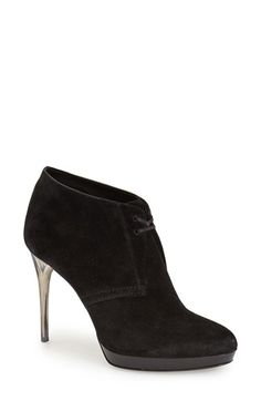 Burberry 'Tanfield' Bootie (Women) available at #Nordstrom
