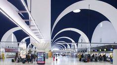Ahora vas y lo caskas: El aeropuerto de Sevilla conectará con más de 60 c...