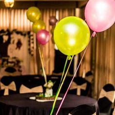 Table deco Birthdays, In This Moment, Deco, Table, Instagram, Anniversaries, Decoration, Tables, Deko