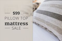 Great for a guest room at a very affordable price.   $99 per piece any size when purchased in set!   Final price. Limit one per household.