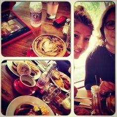 Breakfast # Kensington # Melbourne