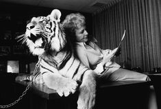 Betty White Always a Crusader for Animals; Large and Small. Thank You Betty White for all of Your Kindness and Unwavering Conviction to the Rights of Animals. Betty White, Cat People, Normal People, Funny People, Hiroshima, Golden Girls, The Victim, Photos Du, Frankenstein