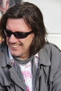 Wall, the man behind the mischief and mayhem of Wall Film, New Fantasy, Screenwriter, Pre Production, Amelia, Filmmaking, Truths, Elf, Studios