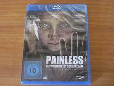 Painless (Blu-ray) - Neu