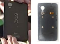 The upcoming Nexus 5 is now shown up at the FCC, is the LG D820 really the upcoming Nexus 5? It could be true