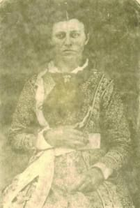 The true story of Johnse Hatfield and Roseanna McCoy