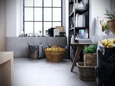 VrayWorld - Loft Kitchen