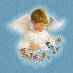Little Boy Angels - Bing Images