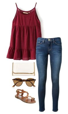 """Ootd"" by helenhudson1 ❤ liked on Polyvore"