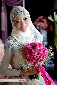 Beautifull perfect bride