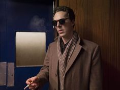 Benedict Cumberbatch reveals why 'Patrick Melrose' role was on his bucket list Benedict Sherlock, Sherlock Holmes, Jennifer Jason Leigh, Hugo Weaving, Old Flame, Tv Reviews, Best Series, Doctor Strange, Series Movies