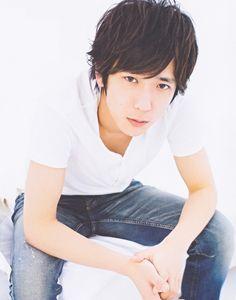 Kazunari Ninomiya....... so beautiful, and perfect :)