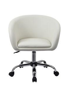 Bürohocker ergonomisch  Bring' Bewegung ins Sitzen! www.derdrehstuhl.de | Arbeitshocker ...