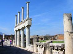 Pompeii 2005