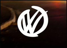 VW-SMOOTH-Car-Decal-Vinyl-JDM-Sticker-Golf-Dub-Euro-Polo-Beetle-Camper-T4-T5