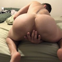 Hot Male Ass & Rimming