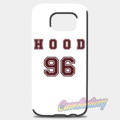 5Sos Shirt 5 Seconds Of Summer Fivesos Logo Samsung Galaxy S8 Case | casefantasy