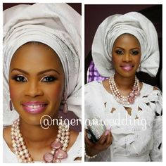 12a37d68a0d Nigerian Wedding Trends  Check Out Our 20 Refreshing   Radiant