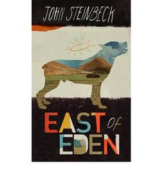 steinbecks' east of eden