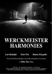 Werckmeister Harmonies -  Béla Tarr, Ágnes Hranitzky