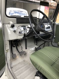 Toyota Fj40, Toyota Cars, Fj Cruiser, Toyota Land Cruiser, Suv 4x4, Interior Design Living Room, Cars And Motorcycles, Offroad, Jeeps