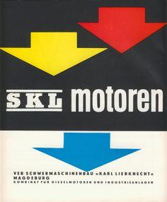 Magdeburg VEB Schwermaschinenbau Karl Liebknecht