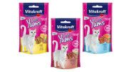 200 Tester für Vitakraft Cat Yums®