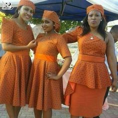 Glamorous Shweshwe Dresses 2019 ⋆ By Diyanu African Print Dresses, African Print Fashion, African Fashion Dresses, African Dress, African Prints, African Clothes, African Wedding Attire, African Attire, African Wear