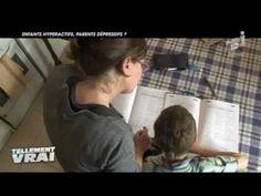 REPLAY TV - Tellement Vrai-Enfants hyperactifs,parents depressifs? - http://teleprogrammetv.com/tellement-vrai-enfants-hyperactifsparents-depressifs/