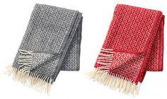 Klippan Dahlia Wolldecke 130x200 cm Scandinavian, Blanket, Wool Blanket, Colors, Nice Asses, Rug, Blankets, Cover, Comforters
