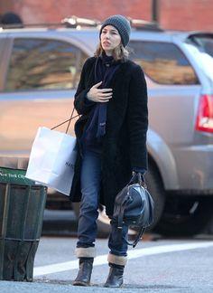 Sofia Coppola (July 2011 - May 2014) - Page 23 - the Fashion Spot