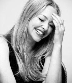 Amanda Seyfried smile